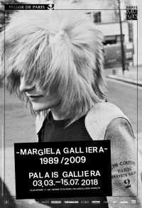 Margiela Galliera - 1989/2009 (2018)