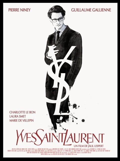 """""""Yves Saint Laurent"""" - Jalil Lespert (2014)"""